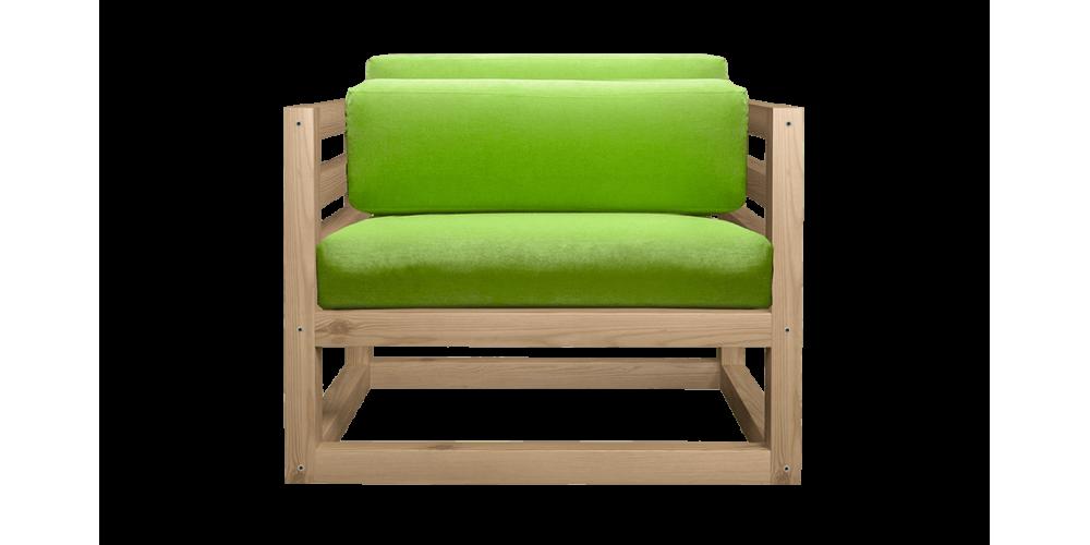 Кресло Magnus