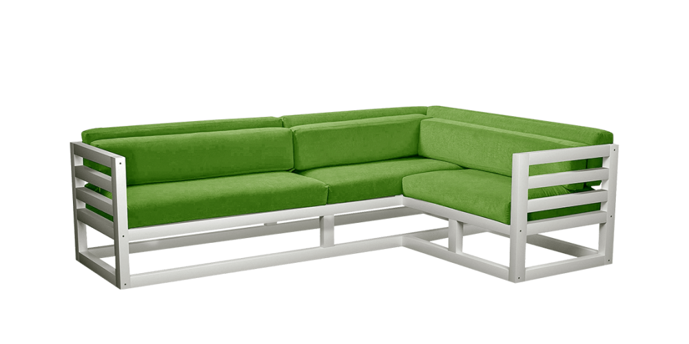 Угловой диван Magnus