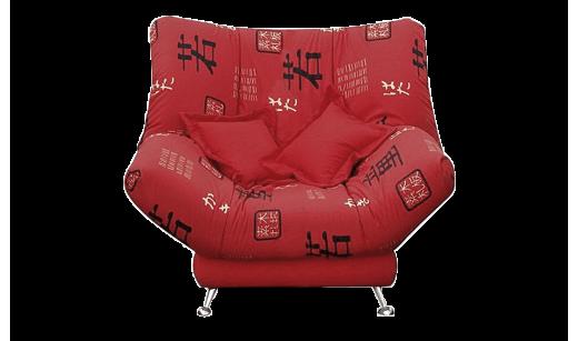 Кресло Samurai
